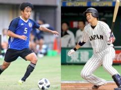 【 東京五輪 】サッカーと野球の決勝戦、同じ8/8のほぼ同時刻!