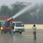 【動画】インド、重大気汚染に切羽詰まって、ついに中国式のアレを採用してしまう! [海外]