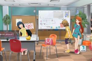 【ミリシタ】「TIntMe!」の固有モーションが登場!