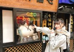 【ぐうかわ】金川紗耶のポニテ、最高だろwwwww