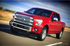 フォード、瞬間的にV8並みの325ps/51.9kgmを叩き出すエコカー発表