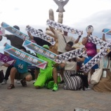 『【乃木坂46】アツい!『全ツ@福岡』中田花奈推しのファンの様子がこちらwwwwww』の画像