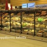 『スウェーデンのスーパーマーケット②』の画像