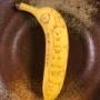 描く気は無かったのに…すみっコバナナができました!