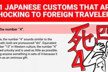 海外「だからだったのか」外国人が驚く日本人の11の習慣が海外で大反響