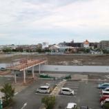 『元イトーヨーカドーの跡地はほぼ更地に!コストコ建設に向けて着々と進行中 - 2016年9月頃』の画像