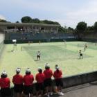 『7.3テニス』の画像