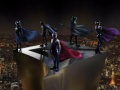 剛力さん主演の初実写映画「ガッチャマン」特注スーツの値段wwwwwwwww