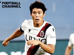 日本代表CB冨安健洋、来季もSBでプレー!?