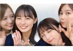 【衝撃】遠藤さくらと与田祐希が食べられちゃう?!www