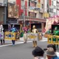第36回浅草サンバカーニバル2017 その50(G.R.E.S.ALEGRIA)