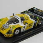 『43-0272 Porche 956 #7 ル・マン24時間レース vol.3』の画像