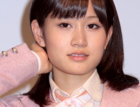 【画像】前田敦子のエラが整形しすぎでやばいことになってる