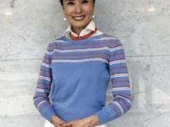 「本田・香川・岡崎・・・ビッグ3と食事をしたいわ♪3人とも入れたい!」by 小柳ルミ子