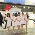 最先端IT・エレクトロニクス総合展シーテックジャパン2015 その66(京セラ)