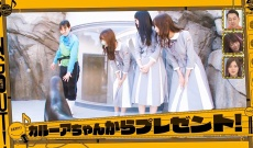 【乃木坂46】佐藤楓のキスシーンキタ━━━━(゚∀゚)━━━━!!