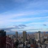『窓際席で夕景を眺めながらカフェタイム✨~@喫茶店 キーフェル 阪急32番街店』の画像