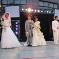 ミス&ミスター東大コンテスト2011 その11(ウェディングドレス審査)