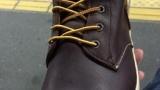 1,500円の靴買ったったったwww(※画像あり)