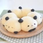 まんまるほっぺ〜のんびり楽しむ創作パン〜