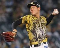 赤星憲広氏 試合の流れ変える力持っている阪神・及川 「7回の男」最有力も 後半戦は先発でも面白い
