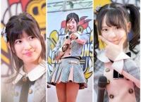 12/3「ホークスキャラバン2017」チーム8ミニライブ 写真・動画まとめ!