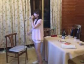元AV女優・ほしのあすかさん、金持ちのお嬢様だった!
