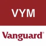 『【VYM】米国高配当株式ETF』の画像