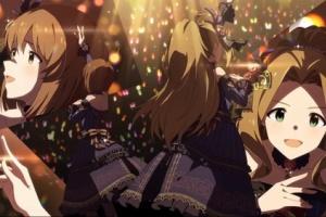 【ミリシタ】明日15時からイベント『プラチナスターシアター ~Persona Voice~』開催!