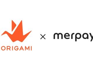 メルカリ子会社のメルペイ、Origami PayのOrigamiを買収