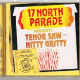 『Tenor Saw, Nitty Gritty「Tenor Saw Meets Nitty Gritty」』の画像