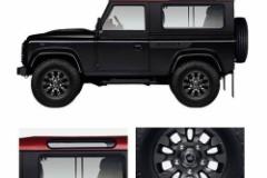 ランドローバー、50台限定のディフェンダー特別仕様車「アフリカ エディション」をリリース!