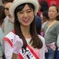 2015年 第42回藤沢市民まつり その122(北口大パレード/海の女王・海の王子)
