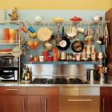 『あなたの台所は大丈夫!?太りやすい人のキッチンの7つの特徴とは 1/2』の画像
