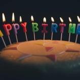 『誕生日と病気の傾向』の画像
