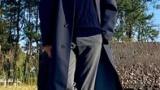 キモオタ陰キャがコート着たったwww(※画像あり)