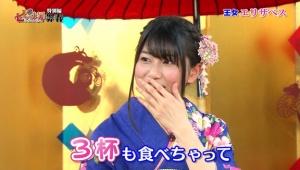 AKB48横山由依と声優雨宮天が似過ぎててTwitter騒然