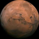 『【生命体】火星でNASAローバーが微生物の可能性を示すメタンガスを検出』の画像