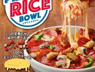 【画像】ドミノの掟破りの『ピザ丼』発売も値段手頃で旨そうだと君の中で話題に