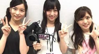 SKE48矢作有紀奈、乃木坂46SHOWの特派員に抜擢!