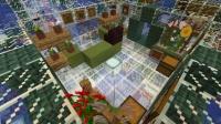 海底都市の地下2階・3階を作る (2)