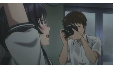 【画像】姉がコスプレイヤーとカメラマンに見えると言った二人組wwwwwwwww