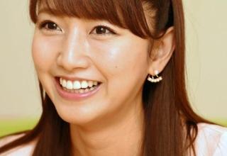 【芸能】三田友梨佳アナ、女性専用車両の抗議団体に嫌悪感