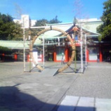『山王日枝神社』の画像