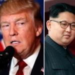 ホワイトハウスが緊急発表!金正恩がトランプ大統領に会談申し入れ!弾道ミサイル開発も中止に!