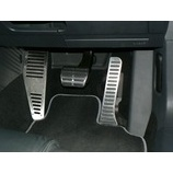 『m+ Right Side FootPlate for Volkswagenの装着方法』の画像