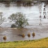 『巨大台風ハギビス』の画像
