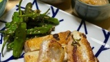 【悲報】こどおじワイ、夕飯がまた焼き魚でうんざり…