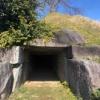 明日香村再訪記④ 石室内部見学可能・墳丘にも登れる『岩屋山古墳』