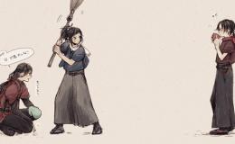 【刀剣乱舞】甲子園を観て野球がしたくなった刀剣たち → 結果…悲報wwwww(2枚)